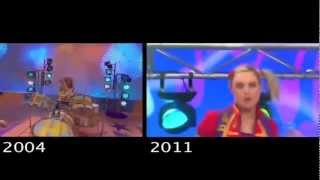 Hi-5 Making music (making/music) Then and Now