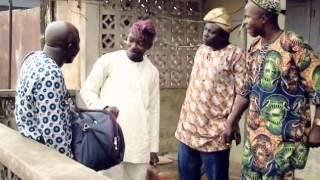 Sanyeri Exposes Okunu in Public