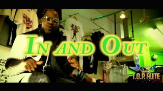 Top Flite Empire TFE ft MDZ- In and Out (Hypnautic & King Tef)
