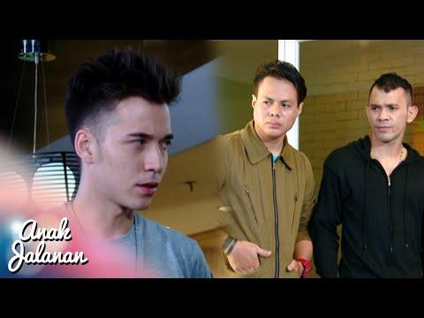 Petarung MMA Memata Matai Boy Dan Reva [Anak Jalanan] [12 September 2016]
