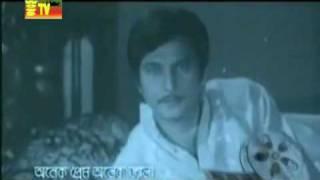Razzak & Shabana on Onek Prem Onek Jwala - Onek Preme Rangano E Mom
