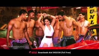Luv U Alia  Full HD Video Song  Kamakshi  Sunny Leone  Indrajit Lankesh  Hot Song