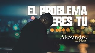 Alexandre Pires - El Problema Eres Tu (Official Video)