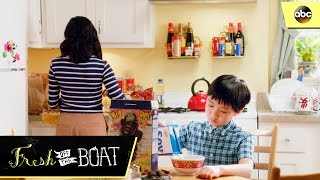 Mother Knows Best - Fresh Off The Boat 3x18
