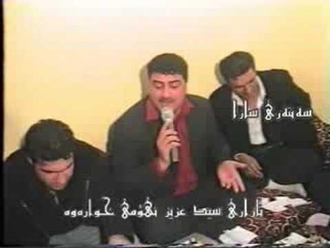 Rostam Sabir & Faxir Hariri bashi 2