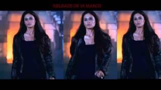 Faisla Tera Song Promo - Hindi Movie Dare You (2016) | Music on Red Ribbon