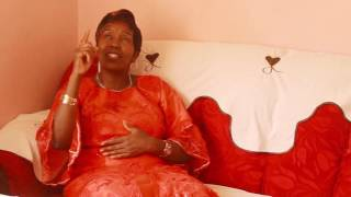 Mwene hinya by Pastor Alice k
