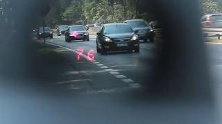 Policja kupi 400 laserowych mierników wideo. Jak działa LTI 20/20 TruCam?