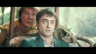 Swiss Army Man Official UK Trailer