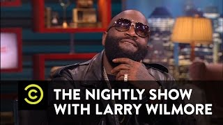 The Nightly Show - Keep It 100: Music Edition - Uncensored
