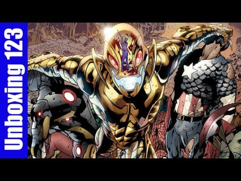 Age of Ultron #1, SEX #1, Detective Comics #18, Flash ArtFX Statue, more! UNBOXING WEDNESDAYS #123