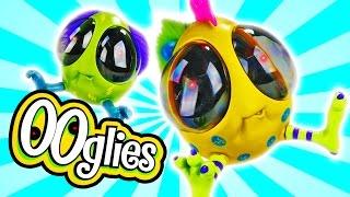Bootleg Alien Egg Furby Toys