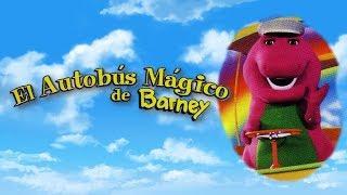 Barney | El Autobús Mágico de Barney - Capítulo Completo | Spanish - Español