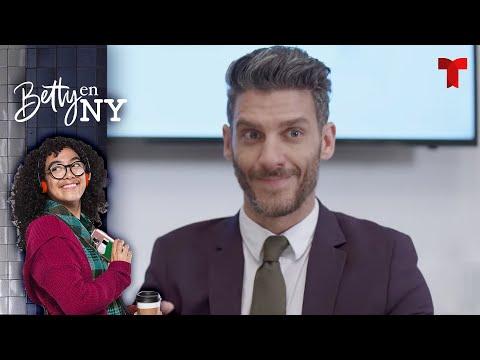 Xxx Mp4 Betty En NY Capítulo 09 Telemundo Novelas 3gp Sex