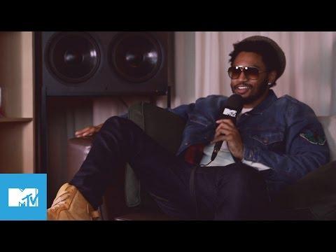 Xxx Mp4 Trey Songz Talks Dating Fans Tremaine The Album MTV Music 3gp Sex