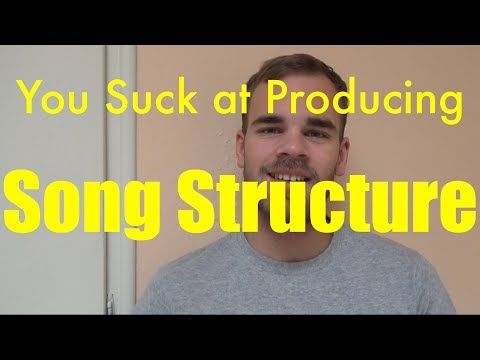 Xxx Mp4 You Suck At Producing Song Structure 3gp Sex