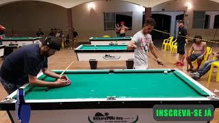 Felipinho x Baianinho  Barretos Torneio Nova Granada