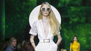 Elie Saab   Spring Summer 2018 Full Fashion Show   Exclusive