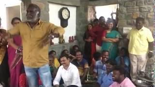 கால் மற்றும் கோழி கதை(speech at bava`s  book release)