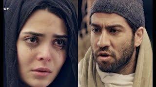 الأب الروحي - انهيار حياة من البكاء وتترجى علي انه يسامحها 😢😢 ... تفتكروا هيسامحها ؟!