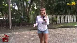 Miami TV  - Jenny Scordamaglia - Touch a Heart Foundation 2014