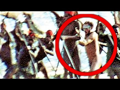 5 SHOCKING Unsolved Mysteries