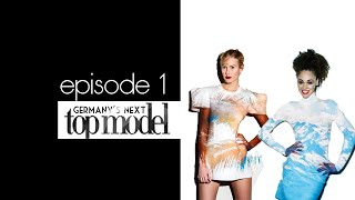Germanys Next Topmodel Staffel 11 Folge 1