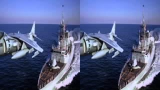 SONY DEMO 2012 3D - Legend of Flight [FULLHD; AnamorphStereo].mp4