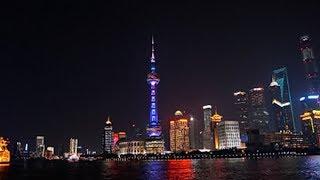 2016自由行~上海|東方明珠|外灘|新天地|豫園|田子坊