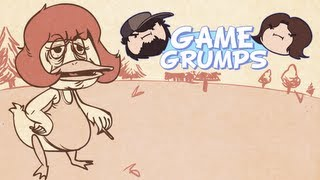 Game Grumps Animated - Silly Voices - by Flannelson