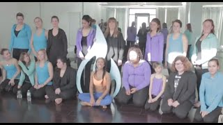 Grow Your Yoga 2015 - Working With Big Brothers Big Sisters