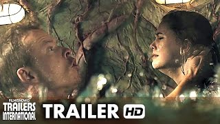 TERMINUS Official Trailer - Sci-Fi Movie [HD]