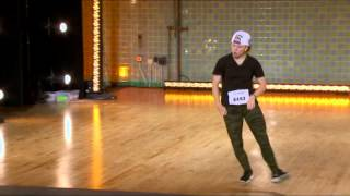 Best street dancers audition on so you think you can dance season 12
