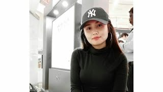 Sonia Macha dancing korean Red Velvet Bad Boy song #cover