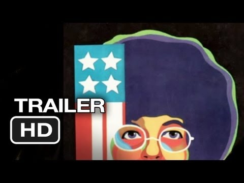 Free Angela & All Political Prisoners Official Trailer #1 (2012) - Documentary Movie HD