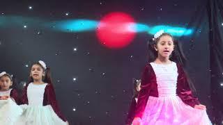 قناة اطفال ومواهب الفضائية مهرجان توب سنتر بيشة اليوم الثاني شوال 1439