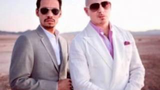 Pitbull  ft. Marc Anthony- Rain Over Me RINGTONE