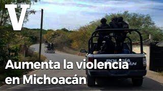 Violencia No Cesa; 17 Muertos En 48 Horas