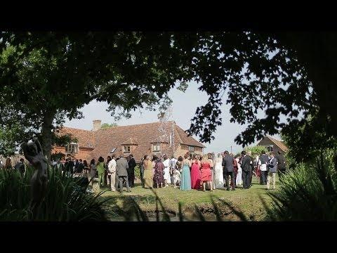 Kent Wedding Film | Dana & Oliver