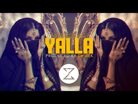 Xxx Mp4 Quot Yalla Quot Arabic Trap Oriental Beat Instrumental Produced By ZwiReK 3gp Sex