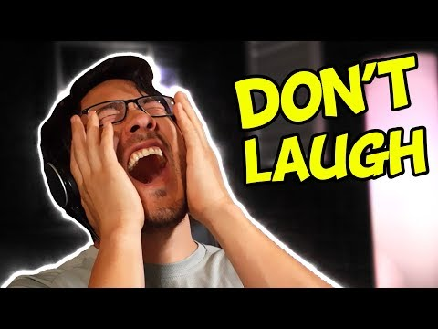 Try Not To Laugh Challenge 20