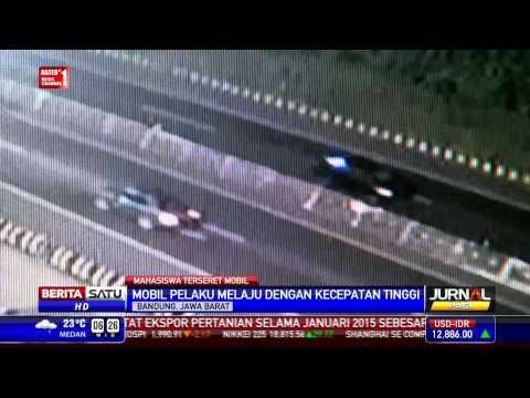 Xxx Mp4 Rekaman CCTV Mobil Seret Mahasiswa Di Bandung 3gp Sex
