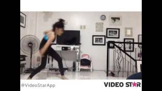 Andrea Brillantes Dance #1