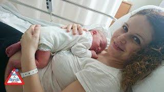 Cómo afrontar el parto
