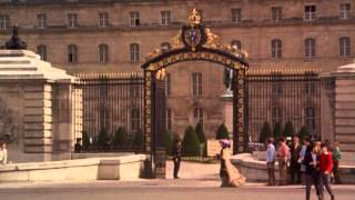 The Madwoman of Chaillot - Clip