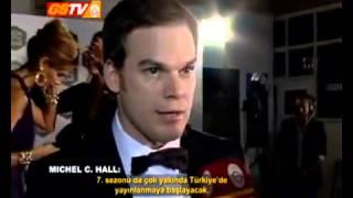 Dexter... Şampiyon GALATASARAY Dedi..