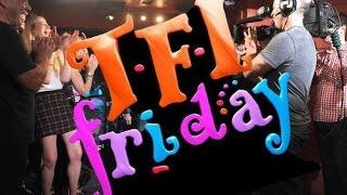 TFI Friday S07E09 (9/10) Alan Partridge, Tom Jones, James Corden, Bryan Adams, Elle King