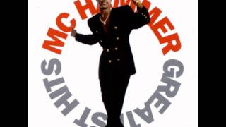 MC Hammer - U Can