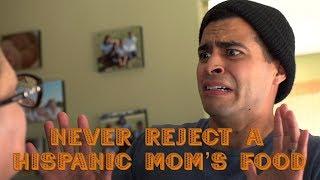 Never Reject A Hispanic Mom