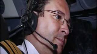 easyJet Cabin Crew Training - turbulence